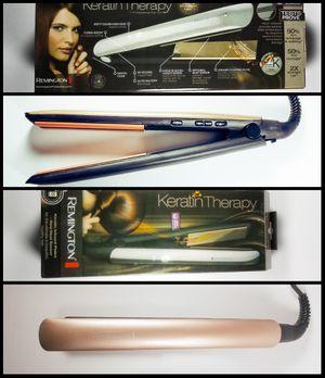 Remington Flat Iron Hair Straightener S-8590 for Sale in Murfreesboro, TN