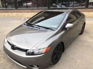 2006 Honda Civic EX for Sale in Pittsburgh, PA