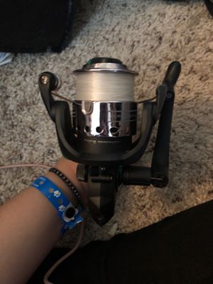 Fishing reel for Sale in Chula Vista, CA