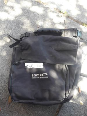 HYBRID ELECTRIC BICYCLE COMMUTER CASE ELITE for Sale in San Jose, CA