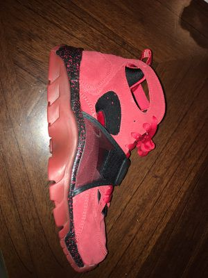 Nike Air Trainer Huarache Prm Qs 647591-600 Red Love Hate Pack Shoes for Sale in Denver, CO