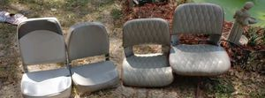 Boat seats for Sale in Tallahassee, FL