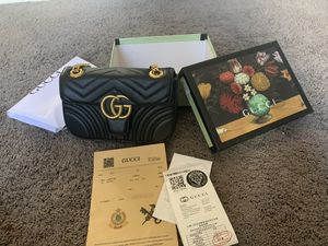 Gucci Marmont Bag for Sale in Rancho Cucamonga, CA