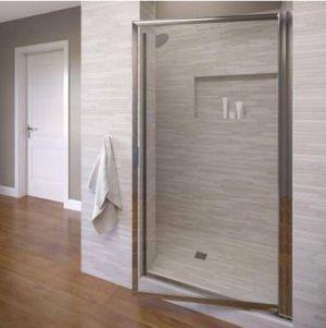 Bathroom shower doors for Sale in North Chesterfield, VA