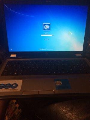 HPpavilion g7 notebook for Sale in Dallas, TX