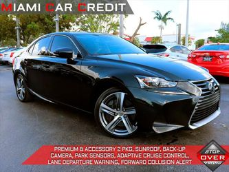 2018 Lexus Is for Sale in Miami,  FL