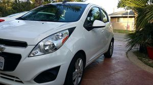 2015 CHEVY SPARK LT1 for Sale in Beaumont, CA