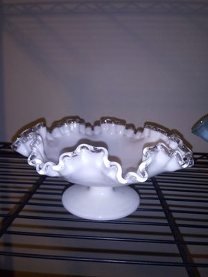 Nice candy dish for Sale in Oregon City, OR