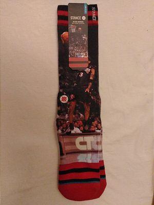 Allen Iverson Stance Socks for Sale in Rialto, CA