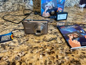 Kodak Easyshare Touch 16MP Camera for Sale in Kenneth City, FL