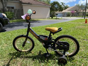 Kids bike for Sale in Fort Lauderdale, FL