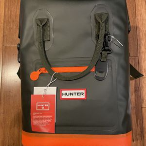 Hunter Boots Backpack Cooler for Sale in Los Angeles, CA