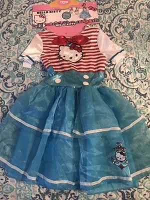 Hello Kitty Sailor costume for Sale in Mesa, AZ