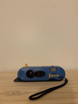Polaroid I-Zone Instant Camera for Sale in Tustin, CA