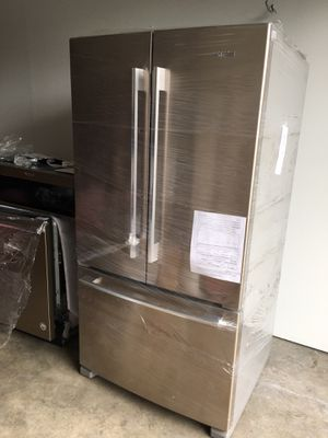 Whirlpool Gold Series Appliance Package for Sale in Edmonds, WA