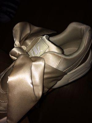 Puma Fenty Bow Sneakers for Sale in Alexandria, VA
