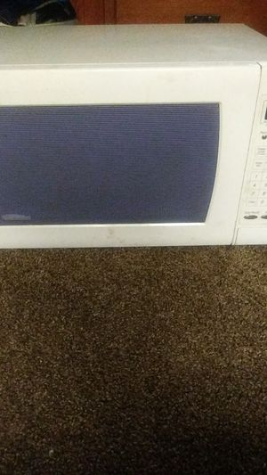 Panasonic Microwave for Sale in Akron, OH
