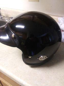 Harley Davidson motorcycle helmet needs center pad size L. for Sale in Lake Stevens,  WA