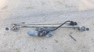 08 CHEVY SILVERADO 2500HD WINDSHIELD WASHER WIPER ARM MOTOR for Sale in Houston, TX