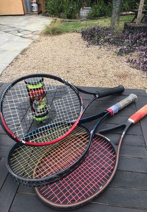 Tennis Rackets for Sale in Santa Monica, CA