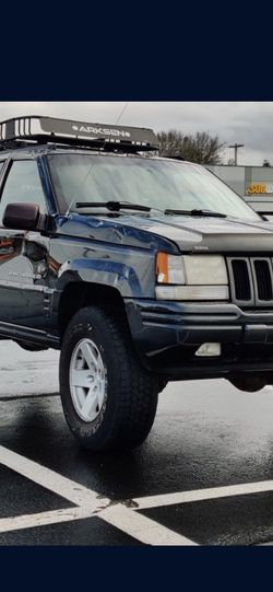 1997 Jeep Grand Cherokee for Sale in Sandy,  OR