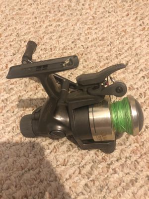 Fishing reel for Sale in Frederick, MD