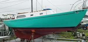 29 ft sailboat for Sale in Federal Way, WA