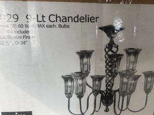 Lighting Fixture for Sale in March Air Reserve Base, CA