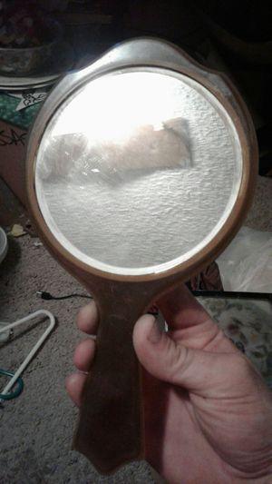 Antique mirror for Sale in Sugar Creek, MO