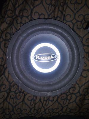 Bazooka Sub for Sale in Nashville, TN