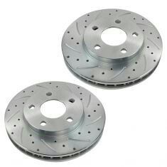 Rotors for 05 Buick lesaber for Sale in OH, US