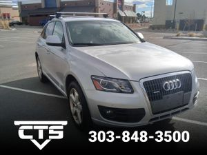2012 Audi Q5 for Sale in Denver, CO