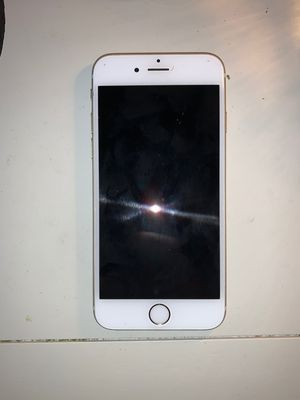 Unlocked iphone 6s for Sale in Bristol, PA