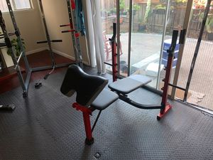 Bench press for Sale in Union City, CA