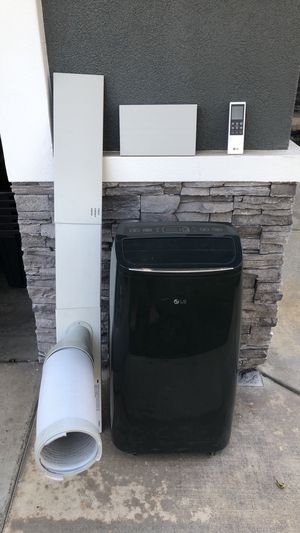 LG Room AC Unit for Sale in Modesto, CA