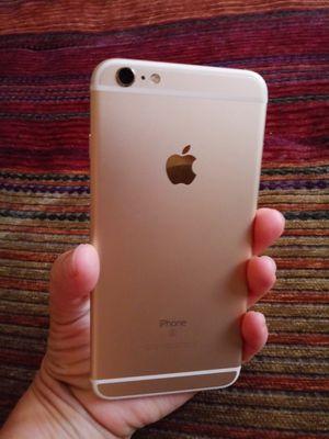 Iphone 6 plus LOCKED for Sale in Peoria, AZ