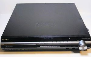 Sony S-Master Digital Amplifier DAV-HDX576WF for Sale in Garland, TX