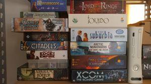 Board games for Sale in Reston, VA