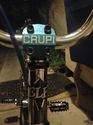 Elf Doublecross BMX for Sale in Queen Creek, AZ