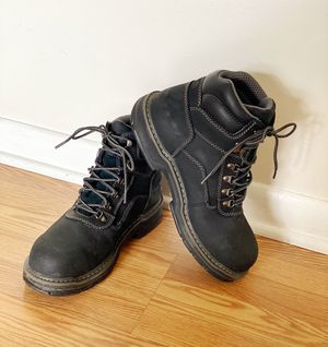 WOLVELINE ® Work Boots with Steel Toe for Sale in Brockton, MA