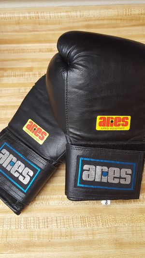 Aries Boxing Gloves for Sale in Spring, TX