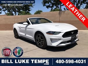 2019 Ford Mustang for Sale in Tempe, AZ