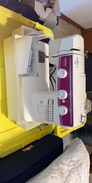 Brother XL sewing machine for Sale in Lynchburg, VA