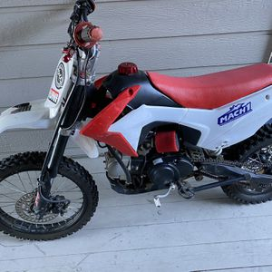 125 dirt bike for Sale in Vallejo, CA