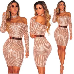 New Gold Strapless Bodycon Dress for Sale in Kissimmee, FL