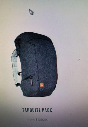Waterproof adventure backpack for Sale in Tampa, FL