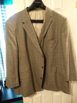 3pc Mens Steve Harvey Collection Suit for Sale in Kissimmee, FL