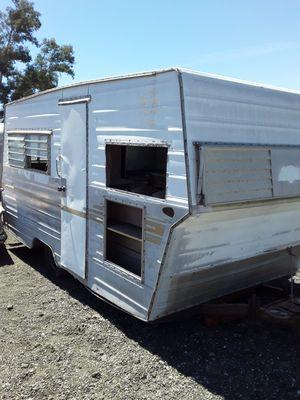 1967 Aristocrat trailer for Sale in Menifee, CA
