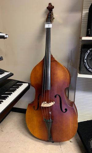Sebastian kinl double bass cello for Sale in San Antonio, TX