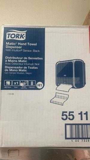 Towel dispenser for Sale in Olivette, MO